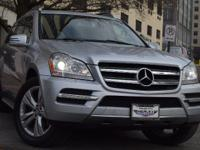 Looking for a family vehicle? This Mercedes-Benz