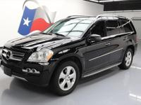 2011 Mercedes-Benz GL-Class with Premium 1 Package,4.6L