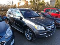 2011 Mercedes-Benz GL-Class ***THIS VEHICLE IS AT