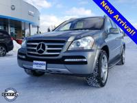 GL550 4MATIC Priced below KBB Fair Purchase Price!