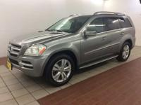 The Ultimate Mercedes Benz GL 450. With ONLY 28k miles