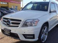 2011 Mercedes-Benz GLK-Class GLK350 For