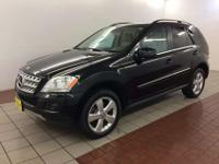 2011 Mercedes-Benz M-Class ML350 For Sale.Features:All