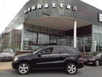 2011 Mercedes-Benz M-Class Sport Utility ML350 Our