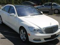 4-MATIC, CERTIFIED PRE-OWNED, LUXURY EDITION, ONE
