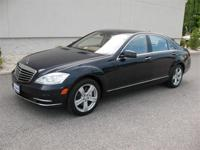 2011 MERCEDES-BENZ S-CLASS Our Location is: Auto Haus -