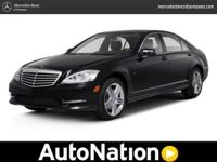 2011 Mercedes-Benz S-Class Our Location is: