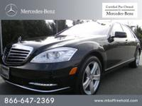 Mercedes-Benz of Freehold presents this CARFAX 1 Owner