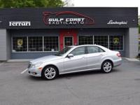2011 Mercedes-Benz E350 now available at Gulf Coast