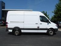 **144 HIGH TOP CARGO VAN**,**ALL SERVICES UP TO
