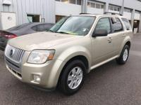 Clean CARFAX. FULLY SAFETY INSPECTED, 4D Sport Utility,