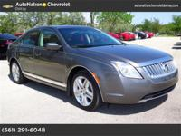 2011 Mercury Milan Our Location is: AutoNation