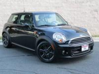 2011 MINI Cooper 2dr Cpe Our Location is: MINI of