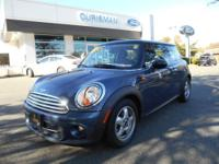 2011 MINI Cooper 3 Dr Hatchback Our Location is: