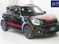 AWD, LOCAL TRADE, ONE OWNER, CLEAN AUTO CHECK -MINI