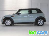Exterior Color: Light Blue. Transmission: Manual