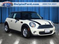 2011 Mini Cooper BASE 2D Hatchback BASE Our Location