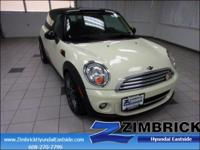 CARFAX 1-Owner. Hardtop trim. FUEL EFFICIENT 37 MPG