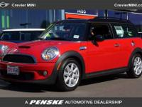 Mini Certified. A great deal in Santa Ana! ATTENTION!!!