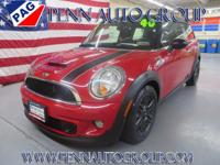 Options:  2011 Mini Cooper S Clubman Our Prices:You`Re