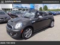 2011 MINI Cooper Convertible Our Location is: