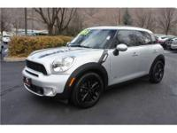 2011 MINI Cooper Countryman 4dr Car S Our Location is: