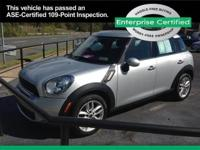 2011 MINI Cooper Countryman FWD 4dr S Our Location is: