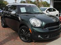 MINI Certified, Extra Clean. S trim. $1,400 below NADA