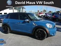 Alloy Wheels. Cooper S Countryman ALL4, 4D Sport