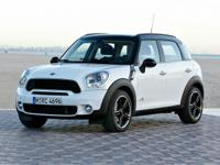 MINI has outdone itself with this outstanding-looking