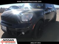 Nissan of Las Cruces is pleased to be currently