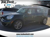 You can find this 2011 MINI Cooper Countryman S and