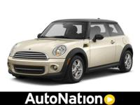 2011 MINI Cooper Hardtop Our Location is: AutoWest BMW