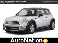 2011 MINI Cooper Hardtop Our Location is: AutoNation