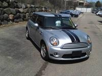 2011 MINI Cooper Hatchback Our Location is: Don Miller