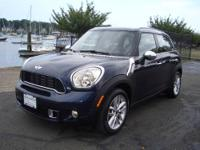 Step into the 2011 MINI Cooper! It just arrived on our