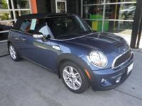 2011 MINI Cooper S 2dr Convertible. Our Location is: