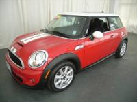 2011 MINI Cooper S 2dr Hatchback Our Location is: BMW