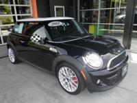 2011 MINI John Cooper Works 2dr Hatchback. Our Location