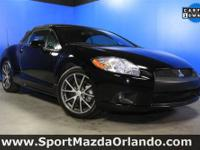 NEW LOW PRICE!!! !!! 2011 Mitsubishi Eclipse Spyder GS