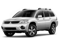 Bohn Hyundai presents this 2011 MITSUBISHI ENDEAVOR AWD