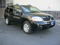 With 28,127 miles, this 2011 Mitsubishi Endeavor