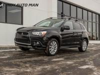 Options:  2011 Mitsubishi Outlander Sport Se|2011