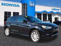 Lejeune Honda is honored to present a wonderful example