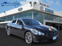 Randall Noe Commerce Auto Group presents this CARFAX 1