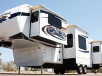 2011 Keystone Montana 3750 FL, Hickory Edition, 5