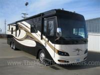Description Make: Newmar Model: Ventana 4,335 Mileage:
