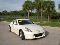 2011 Nissan 370Z 2dr Car Our Location is: Wilde Lexus