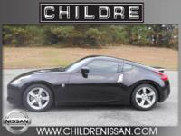 Take a look at this awesome 2011 Nissan 370Z Touring