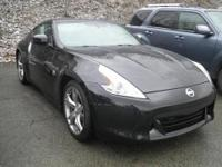 Exterior Color: magnetic black metallic, Body: Coupe,